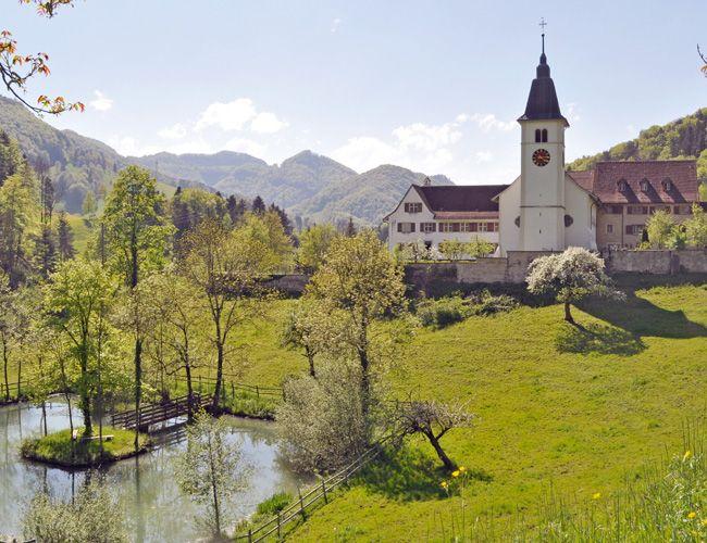 Landschaftsportrait Schwarzbubenland